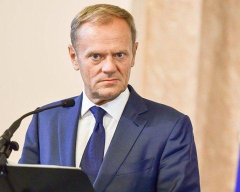 """Туск знайшов у Європі ще одного """"лідера пропутінського табору"""""""