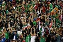 Фанаты в Мехико спровоцировали землетрясение
