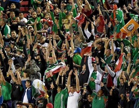 Сенсаційна перемога Мексики на ЧС-2018 відгукнулася землетрусом у Мехіко