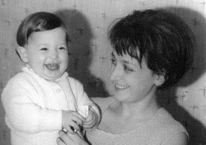 Трагедія сталася в родині Дмитра Гордона