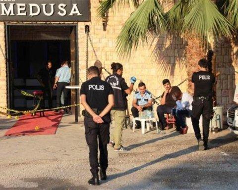 Стрельба в ночном клубе: в турецкой полиции рассказали детали трагедии