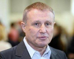 В России Суркиса поблагодарили за «неоценимую помощь» в получении права на проведение КМ-2018