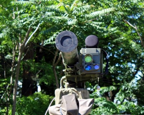 ЗСУ випробували новий потужний ракетний комплекс для боротьби з ворогом