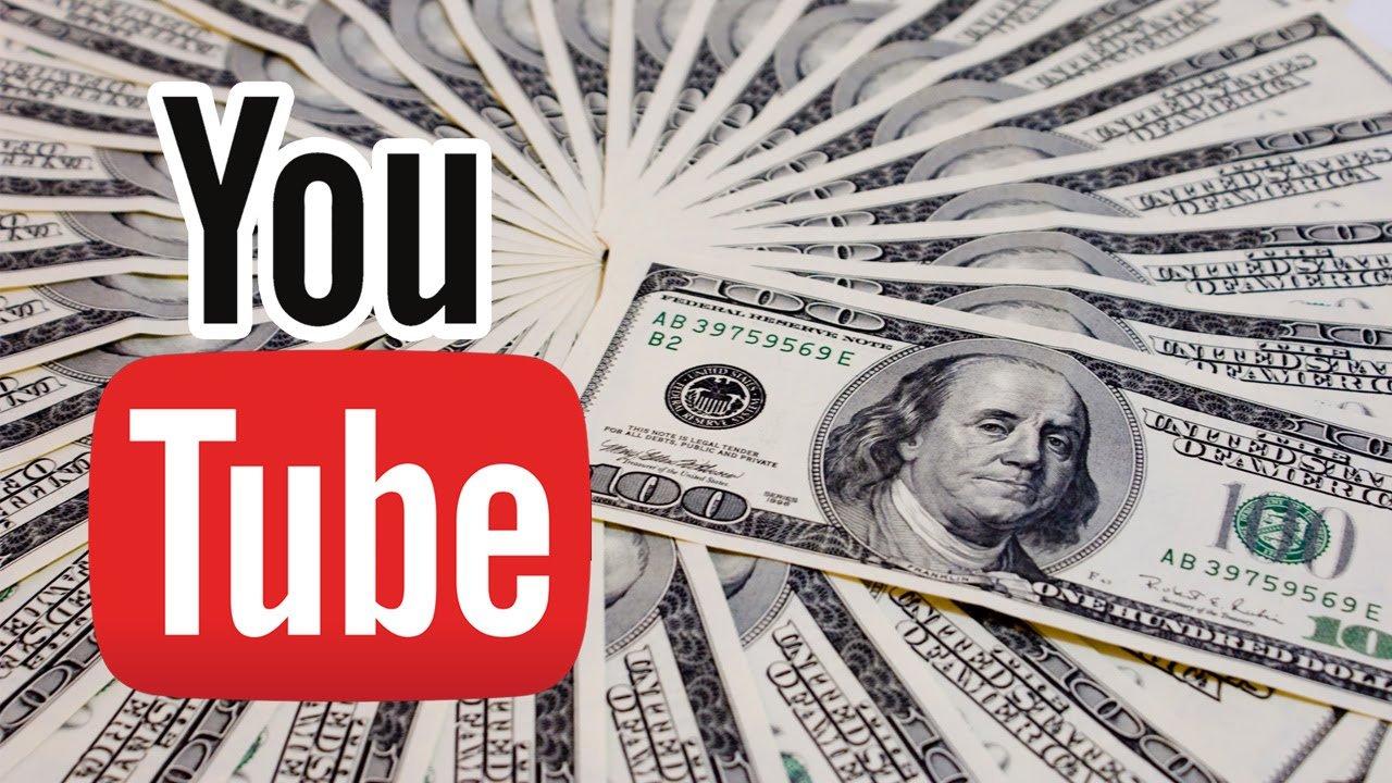 YouTube разрешит блоггерам продавать товары