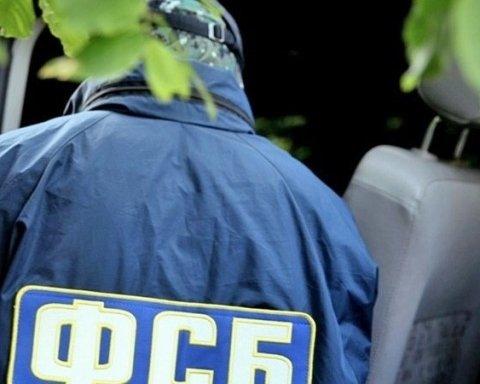 Российские силовики выкрали жительницу Крыма