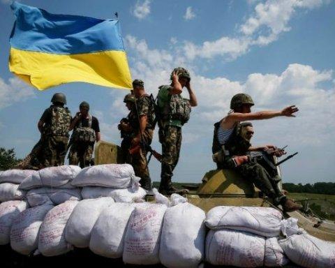 Сутки в ООС: боевики обстреляли украинских защитников из гранатометов, есть раненый