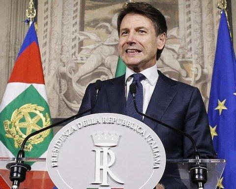 В Италии заговорили о снятии санкций с РФ