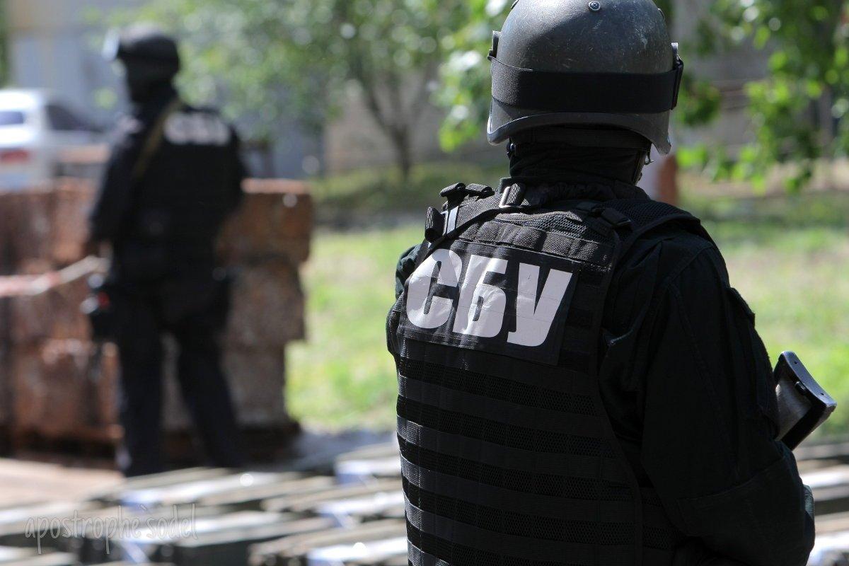 СБУ затримала колишнього бойовика «ДНР»
