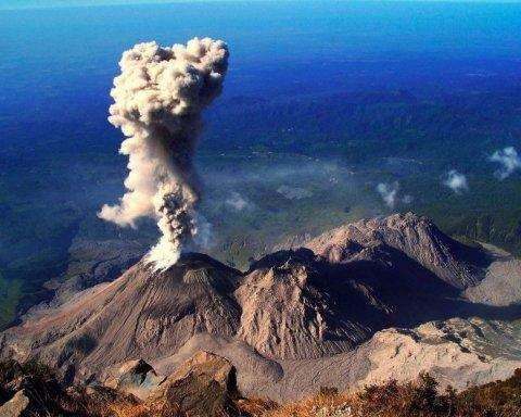 У Гватемалі нове виверження вулкану: десятки загинули, сотні пропали