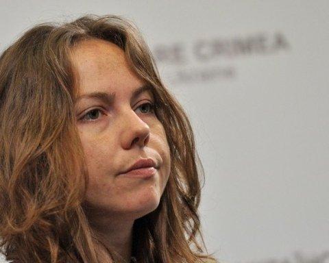 Сестра Надії Савченко розповіла, чим закінчилася епопея зі шматком землі від київської влади