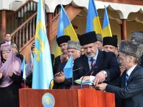 Цей день в історії: 30 червня в Криму був сформований Меджліс