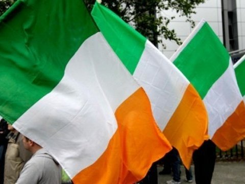 Ирландия проголосует на референдуме, чтобы удалить слово богохульство из конституции