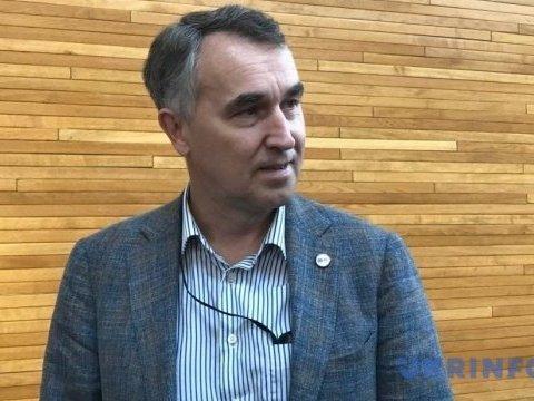 Ауштревичюс: Европарламент поддерживает Путина за деньги