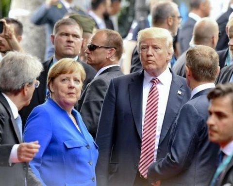 Итоги саммита G7: Запад угрожает России новыми санкциями