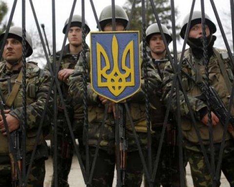 ЗСУ стягнули артилеристів до кордону з окупованим Кримом