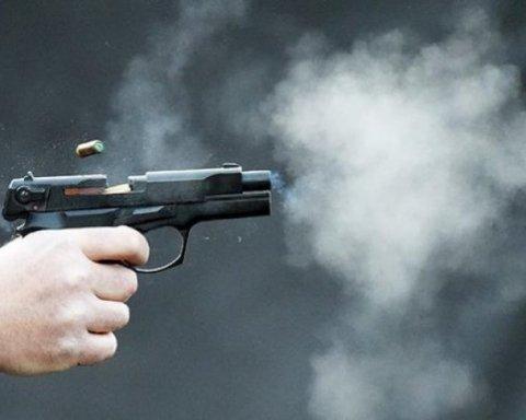 Хозяин ресторана застрелил наглого клиента в Киеве