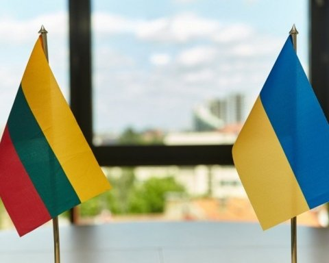 Разом до перемоги: дронів окупанта збиватимуть литовською радіо-гарматою