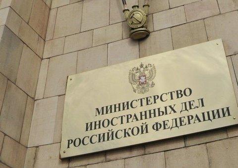 Украина запретила въезд известному российскому пропагандисту