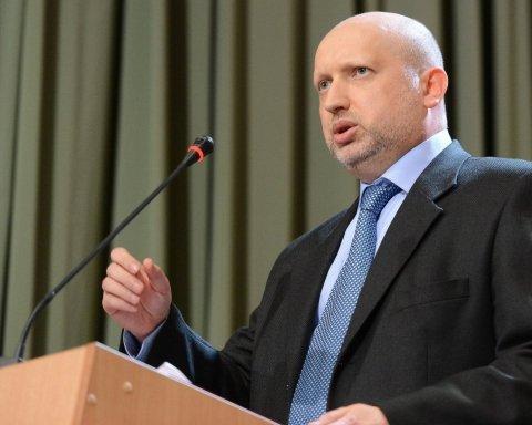 За закупки в РФ в тюрьму: Турчинов прокомментировал скандал в «Укрзализныце»