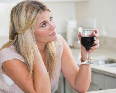 У волоссі знайшли детектори алкоголізму