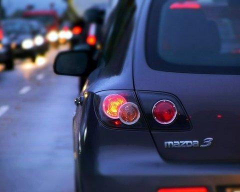 КиївПрайд: як зміниться дорожній рух у столиці під час маршу (маршрути)