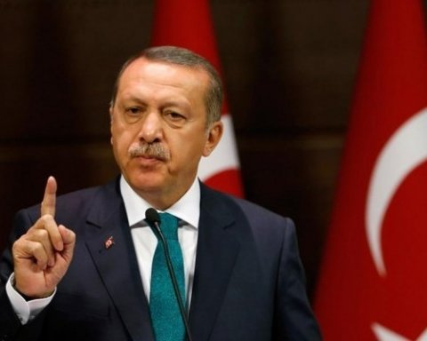 """""""Бизнес окончен"""". Эрдоган заменит Uber турецкой системой такси"""