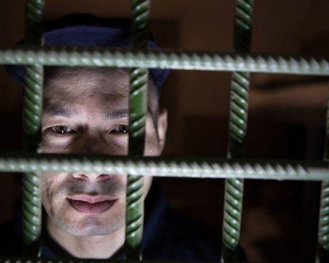 Опубликованы невероятные кадры из жизни заключенных украинцев