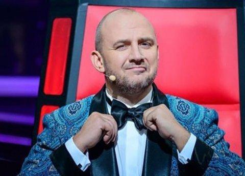»Правый сектор» грозит певцу Потапу жесткими последствиями из-за его выступления