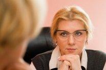 Анна Турчинова попала в скандал