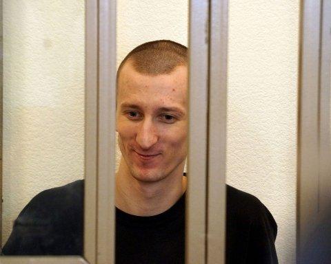 Врачи выводят Кольченко из голодовки