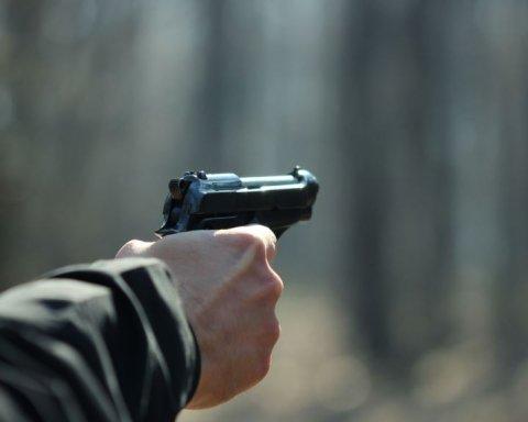 У російській школі сталася стрілянина, поранено дітей