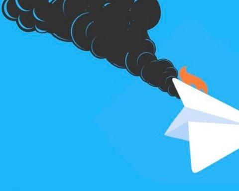 Представники Telegram подали в ЄСПЛ скаргу на блокування месенджера в Росії