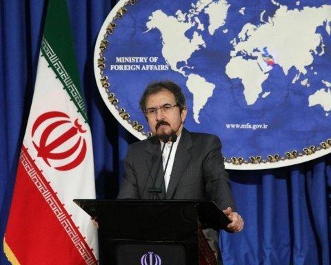 Иран советует КНДР быть осторожнее с США
