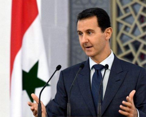 """Катастрофа Іл-20 у Сирії: Асад """"здав"""" Путіну винних"""