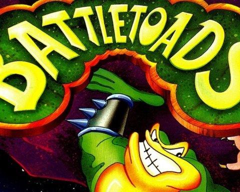 """Знаменита гра Battletoads повертається: """"новинка"""" вийде в 2019 році"""