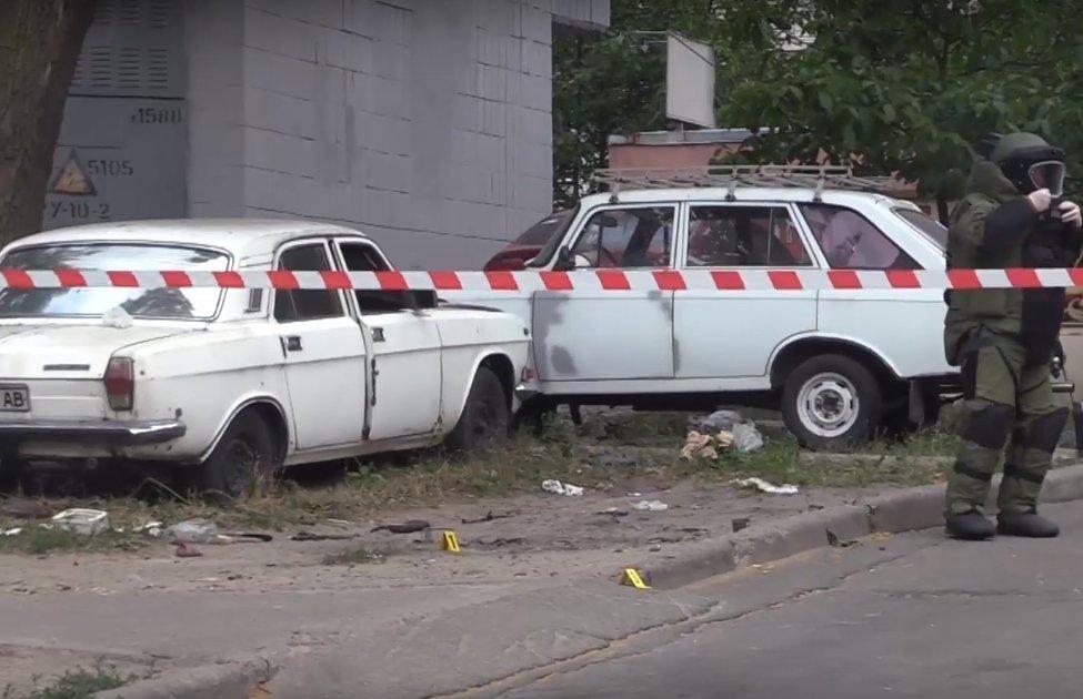Супрун розповіла про стан дітей, що постраждали через вибух в Києві