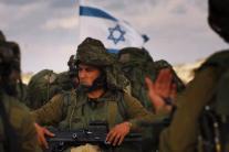 Израильские военные массово употребляют наркотики