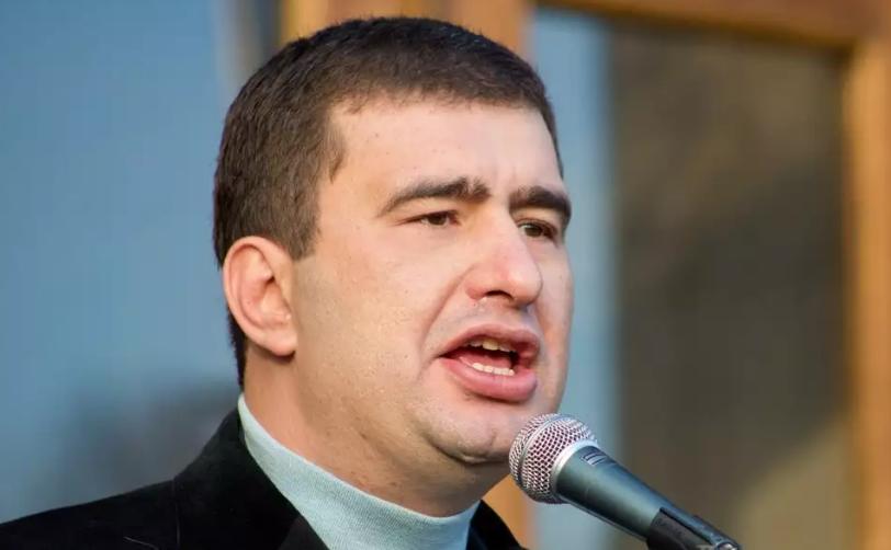 Сбежавший в Россию экс-нардеп Игорь Марков