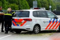 В Нидерландах автомобиль въехал в толпу