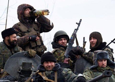 Путінські бойовики звозять на Донбас потужну зброю: з'явилися докази