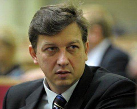 Соратники Порошенка встали на захист колишніх працівників і агентів КДБ – Доній