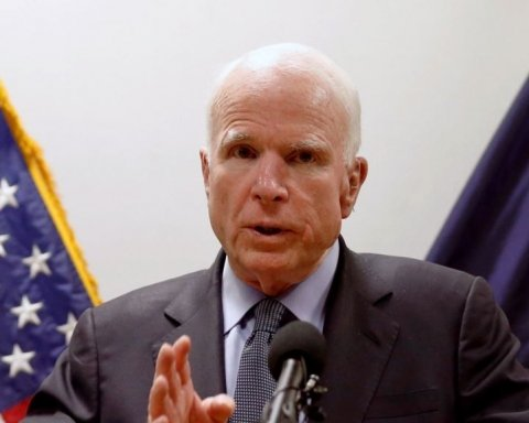 Данина цінностям сенатора: нову штаб-квартиру НАТО хочуть назвати на честь Маккейна