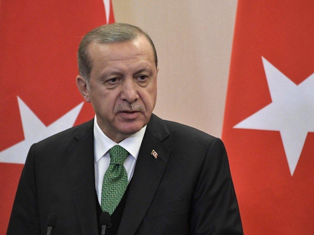 Сбрасывает оковы доллара: Эрдоган хочет рассчитываться с Украиной лирой