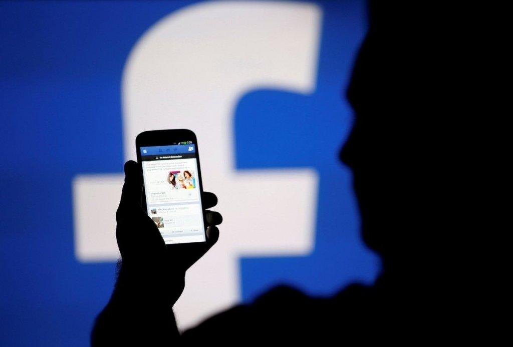Цукерберг рассказал, как Facebook ведет слежку за своими пользователями
