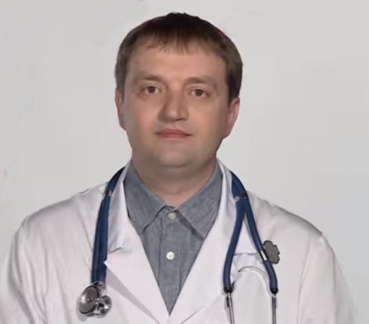 Лікар-імунолог розповів як подолати кір