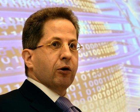 Спецслужбы Германии обвинили РФ в кибер-атаках