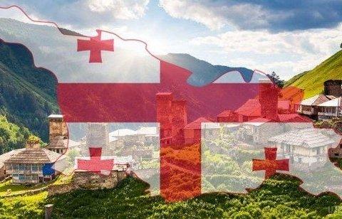 Антироссийский бунт в Грузии: десятки активистов до сих пор в больницах