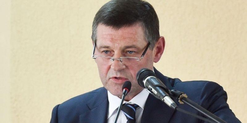 Виталий Маликов