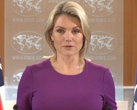 Держдеп США закликав РФ перестати залякувати наглядачів ОБСЄ