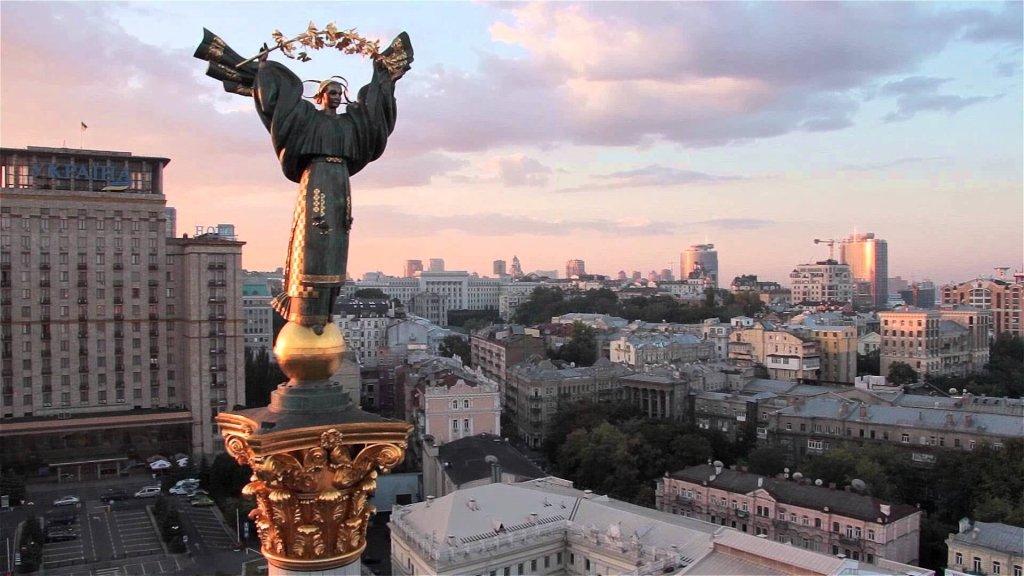 Украина значительно поднялась в рейтинге привлекательных стран